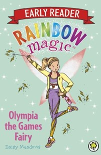 (ebook) Olympia the Games Fairy - Children's Fiction Early Readers (0-4)