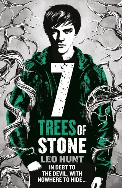 (ebook) Seven Trees of Stone