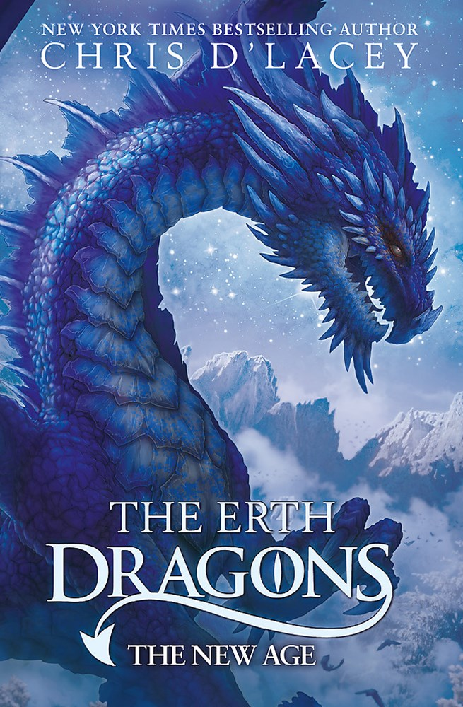 The Erth Dragons: The New Age