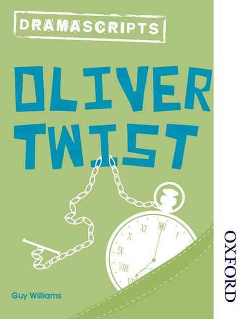 Dramascripts: Oliver Twist