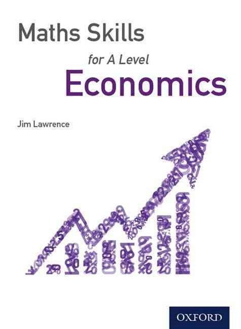 Maths Skills for A Level Economics