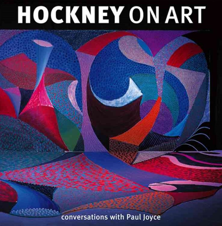 Hockney On Art