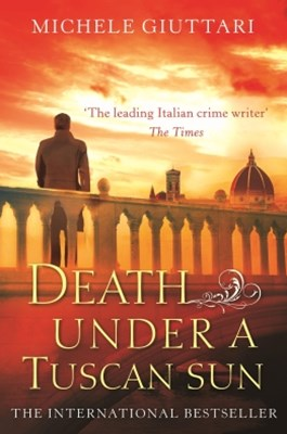 (ebook) Death Under a Tuscan Sun