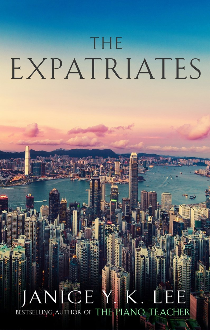 The Expatriates