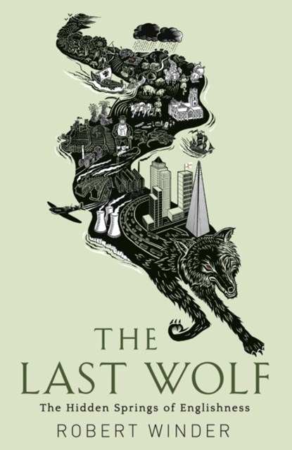 (ebook) The Last Wolf