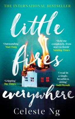 (ebook) Little Fires Everywhere