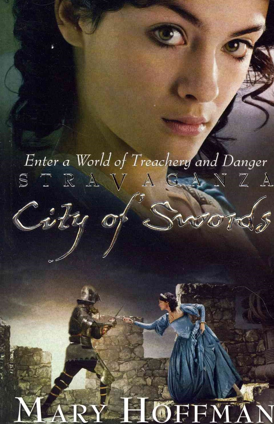 Stravaganza - City of Swords