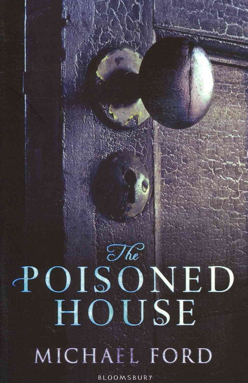 Poisoned House