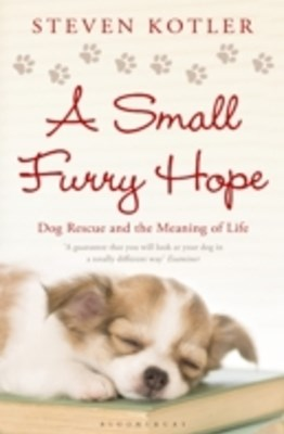 (ebook) Small Furry Hope