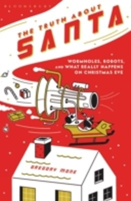 (ebook) Truth About Santa