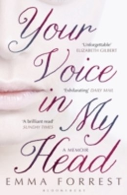 (ebook) Your Voice in My Head