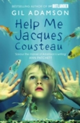 (ebook) Help Me, Jacques Cousteau