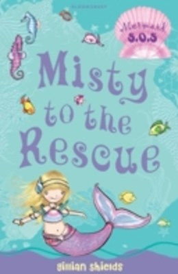 (ebook) Misty to the Rescue