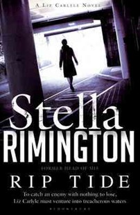 Rip Tide by Stella Rimington (9781408821930) - PaperBack - Crime Mystery & Thriller