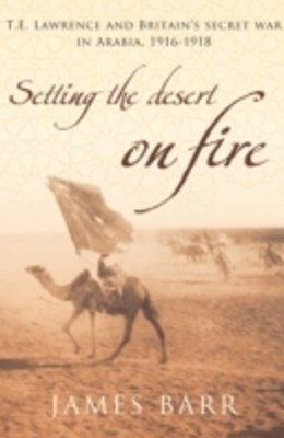 Setting the Desert on Fire