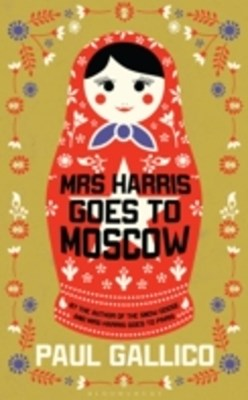 Mrs Harris Goes to Moscow
