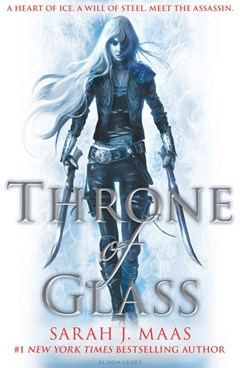Throne of Glass (Throne of Glass Book 1)