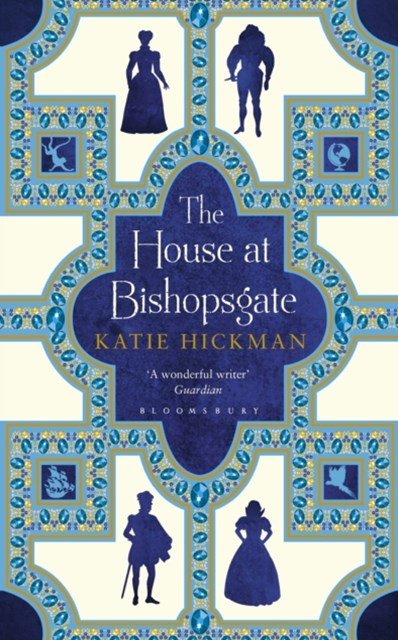 (ebook) House at Bishopsgate