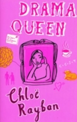 (ebook) Drama Queen
