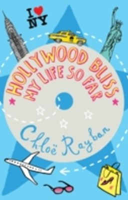 (ebook) Hollywood Bliss - My Life So Far
