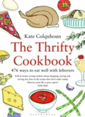 Thrifty Cookbook