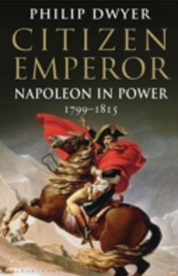 (ebook) Citizen Emperor