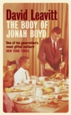 Body Of Jonah Boyd
