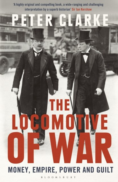 (ebook) Locomotive of War