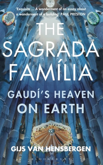 (ebook) Sagrada Familia