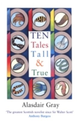 (ebook) Ten Tales Tall and True