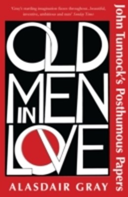 (ebook) Old Men in Love
