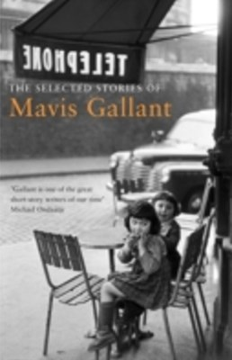 (ebook) Selected Stories of Mavis Gallant