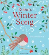 Robin's Winter Song