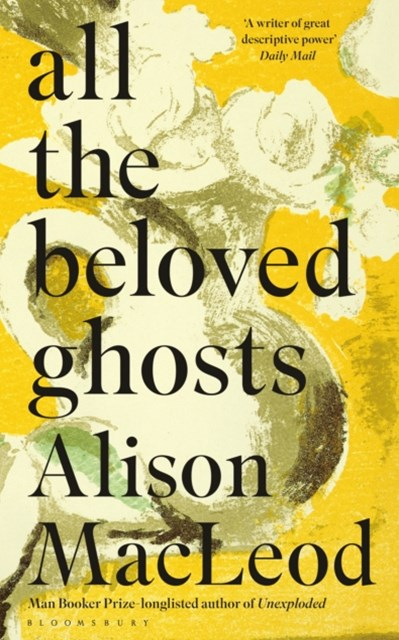 (ebook) All the Beloved Ghosts
