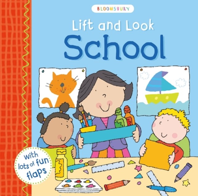 Lift and Look School