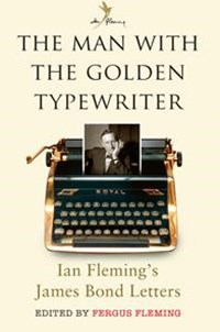 Man with the Golden Typewriter