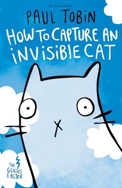 The Genius Factor: How to Capture an Invisible Cat