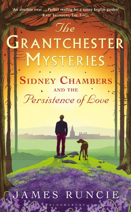 Sidney Chambers and the Persistence of L