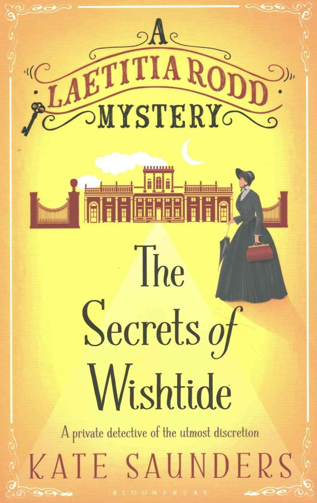 Secrets of Wishtide
