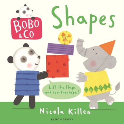 Bobo & Co. Shapes