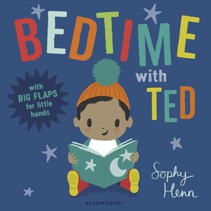 Bedtime with Ted