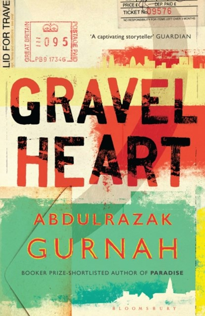(ebook) Gravel Heart