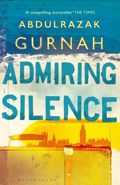 (ebook) Admiring Silence