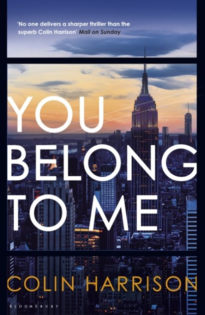 (ebook) You Belong to Me