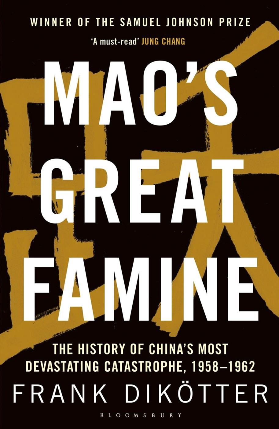 Mao's Great Famine
