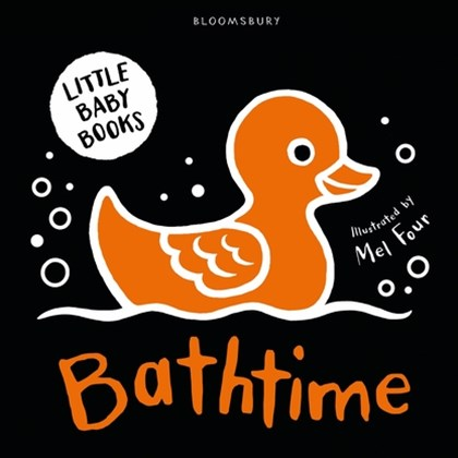 Little Baby Books: Bathtime