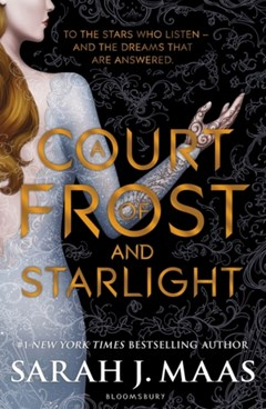 A Court of Frost and Starlight (A Court of Thorns and Roses Novella)