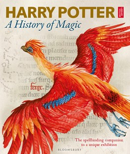 Harry Potter: A History of Magic: The Book of the Exhibition by BLOOMSBURY CHILDREN (9781408890769) - HardCover - Non-Fiction
