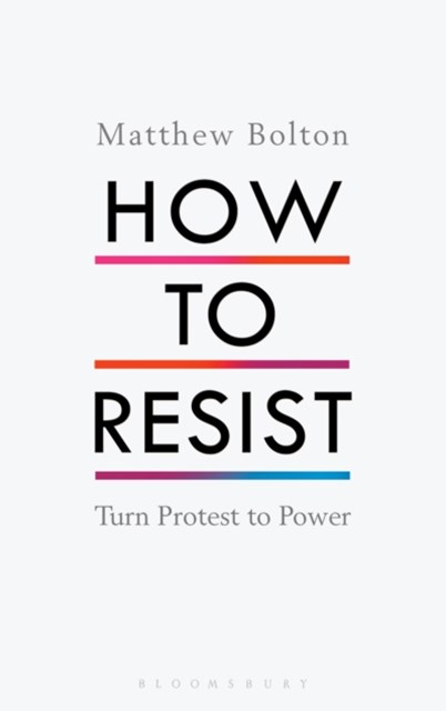 How to Resist
