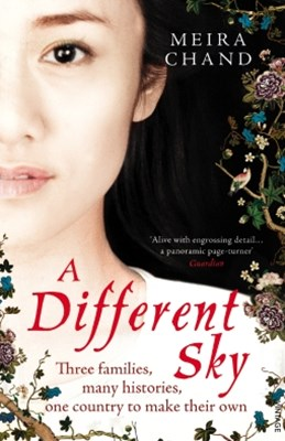 (ebook) A Different  Sky